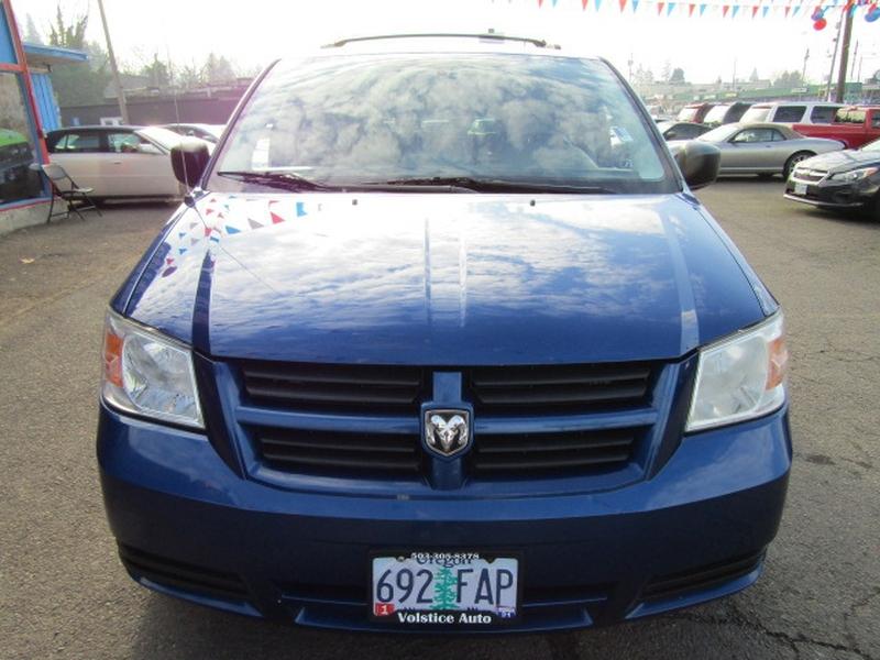 Dodge Grand Caravan 2010 price $7,977