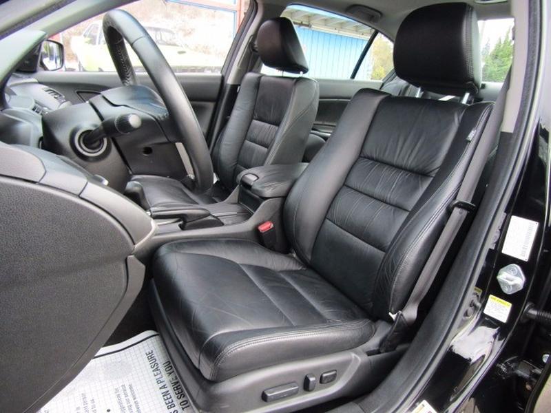 Honda Accord Sdn 2009 price $10,477