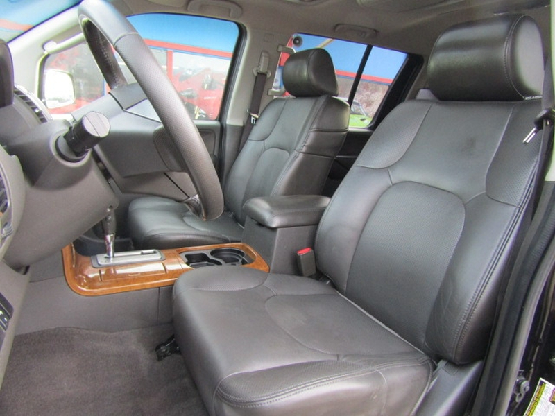 Nissan Pathfinder 2006 price $6,977