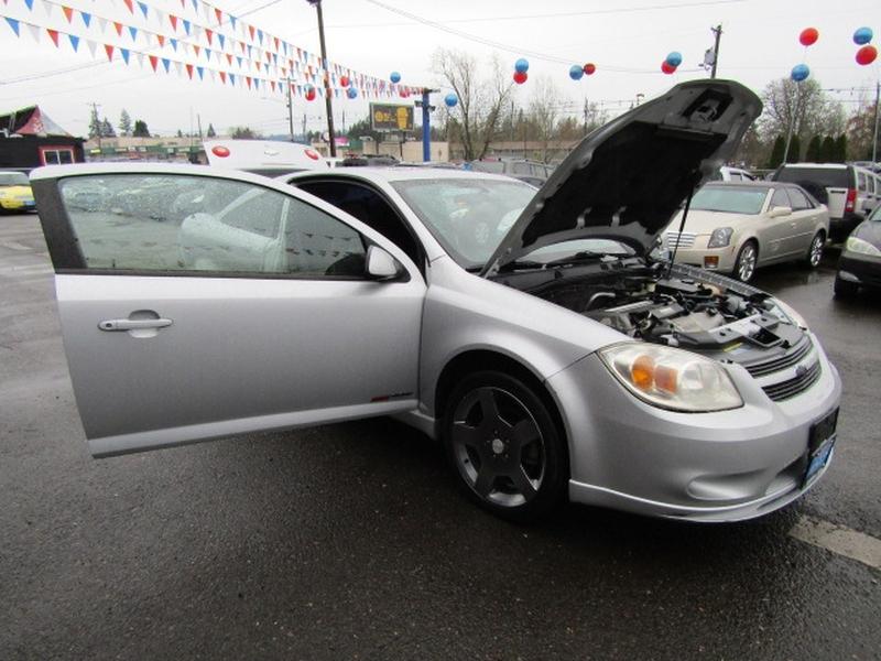 Chevrolet Cobalt 2006 price $6,977