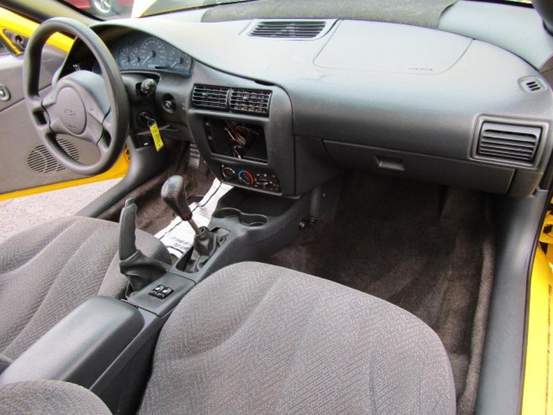 Chevrolet Cavalier 2005 price $1,277