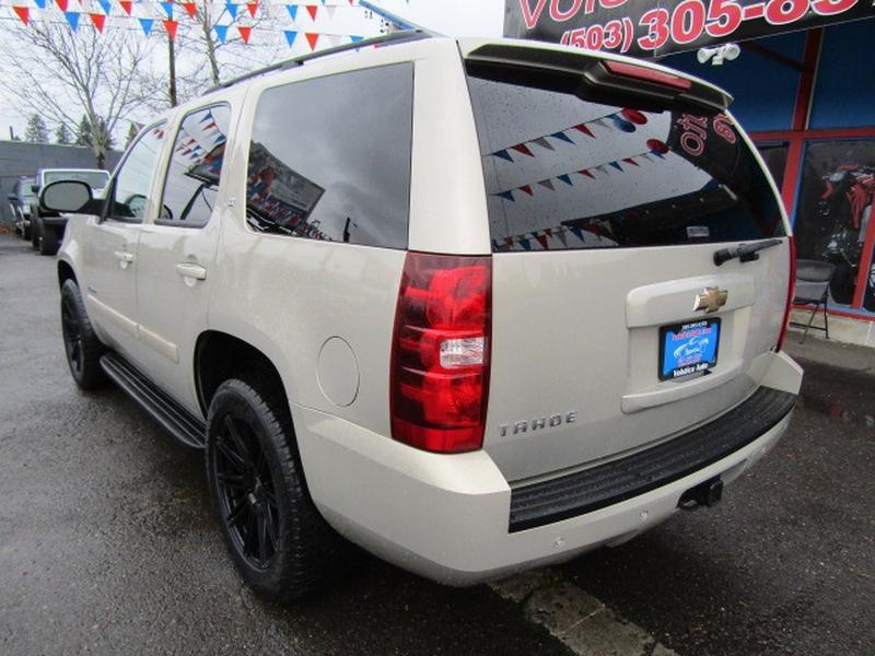 Chevrolet Tahoe 2007 price $6,977