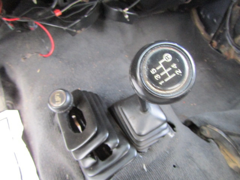 Jeep Wrangler 1993 price $4,977