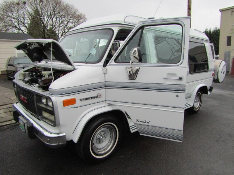 GMC Savana Special 1995 price $6,977
