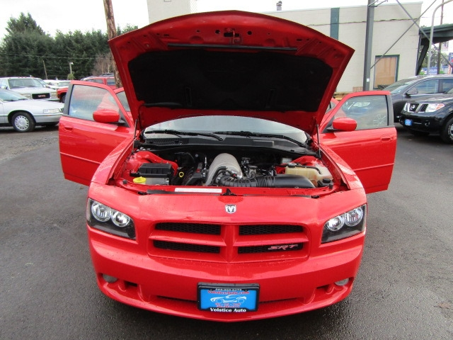 Dodge Charger 2007 price $9,477