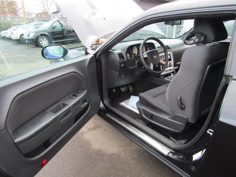 Dodge Challenger 2010 price $7,477