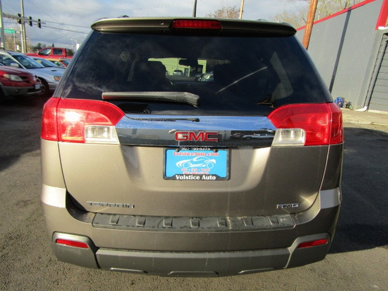 GMC Terrain 2011 price $5,977