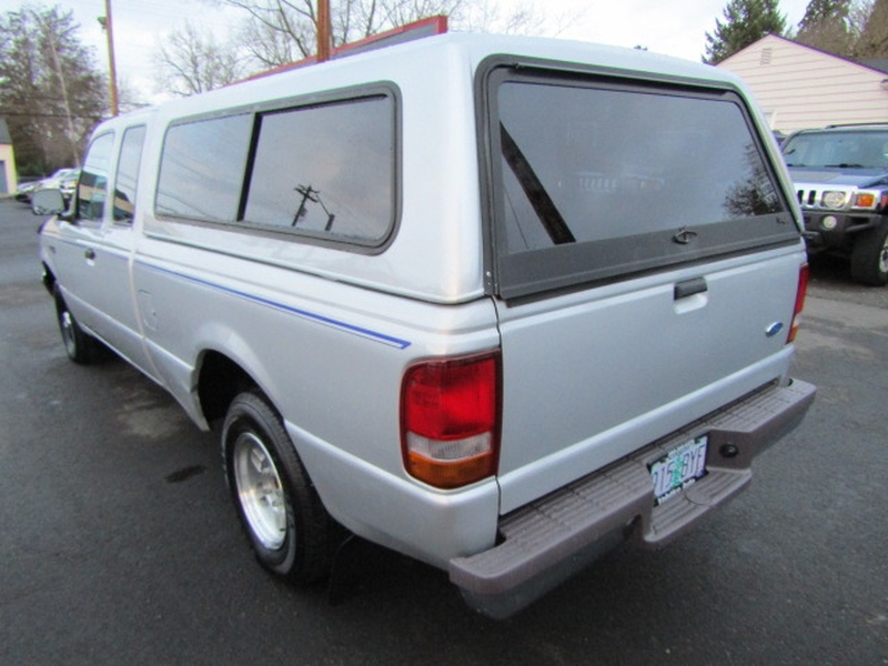 Ford Ranger 1997 price $2,977