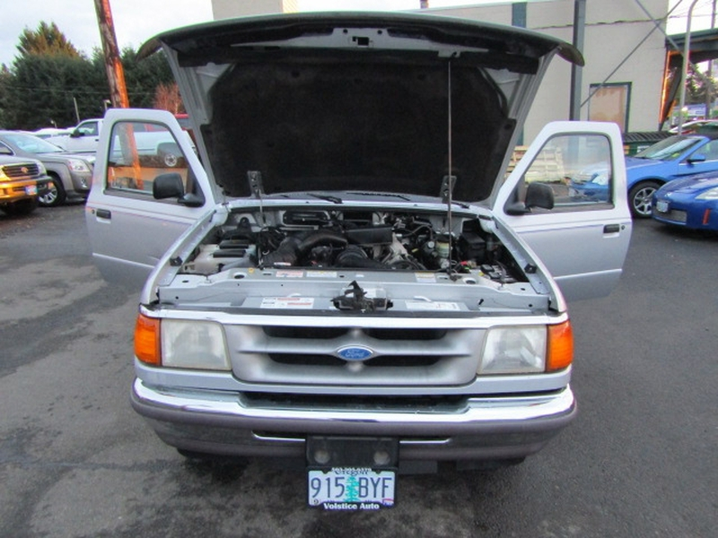 Ford Ranger 1997 price $2,977