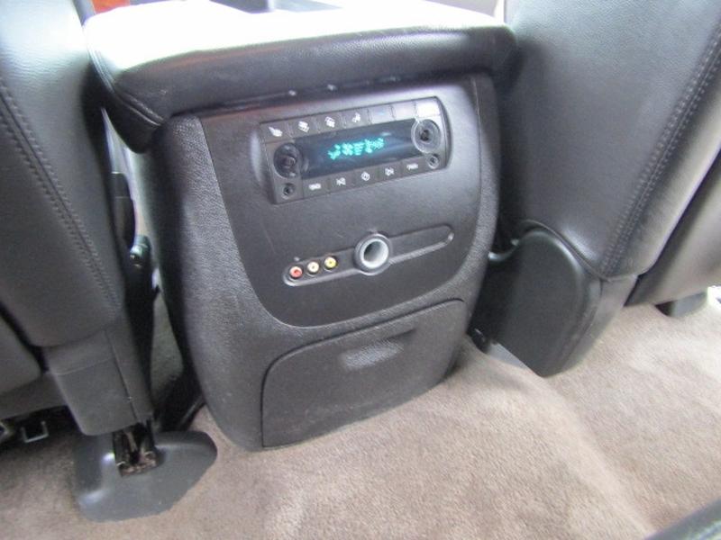 Chevrolet Tahoe 2008 price $7,977