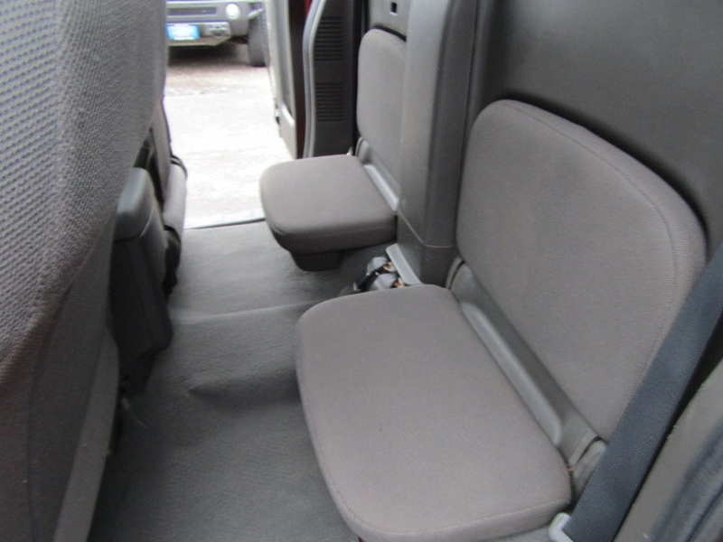 Nissan Frontier 2008 price $6,977