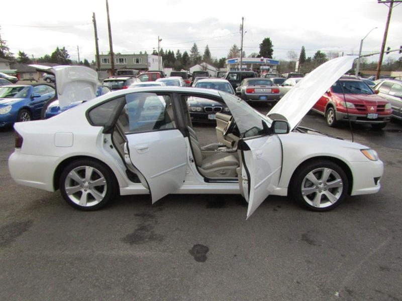 Subaru Legacy 2008 price $6,477