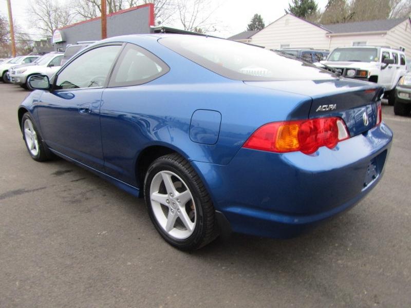 Acura RSX 2004 price $7,977