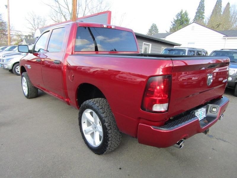 RAM 1500 2013 price $16,977