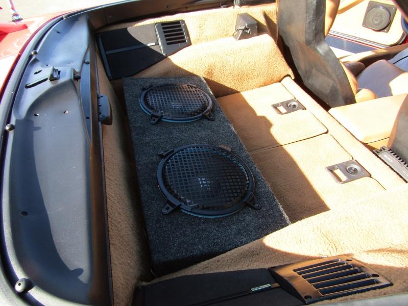 Chevrolet Corvette 1989 price $6,977