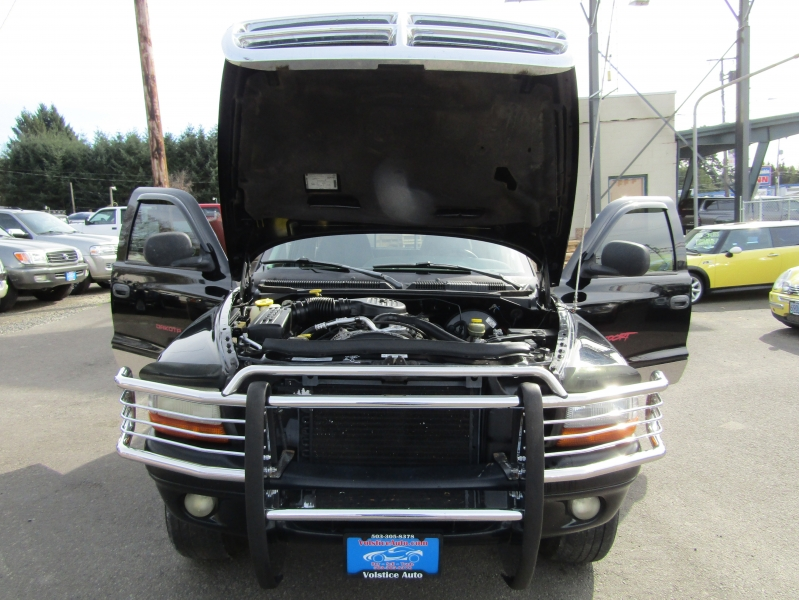 Dodge Dakota 1997 price $4,477