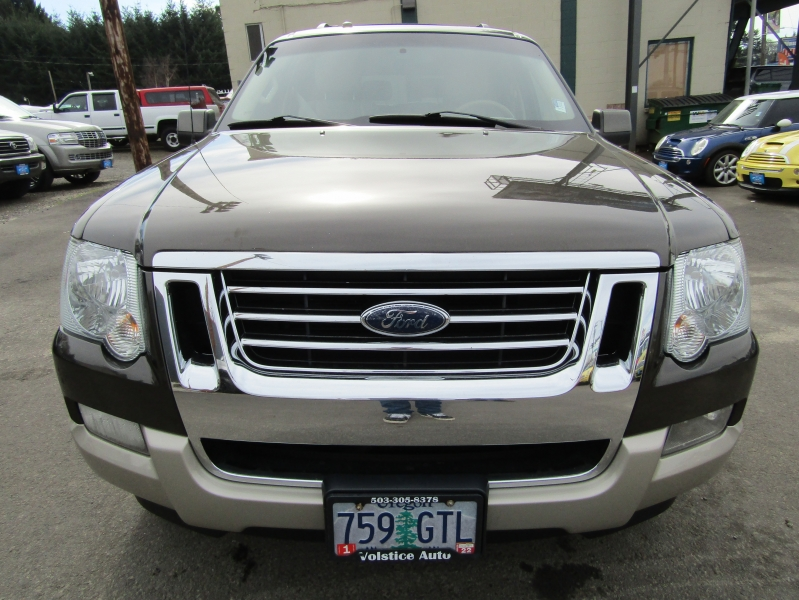Ford Explorer 2008 price $6,977