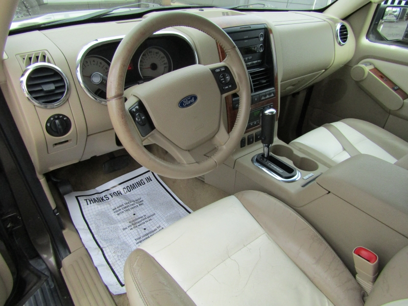Ford Explorer 2008 price $6,477