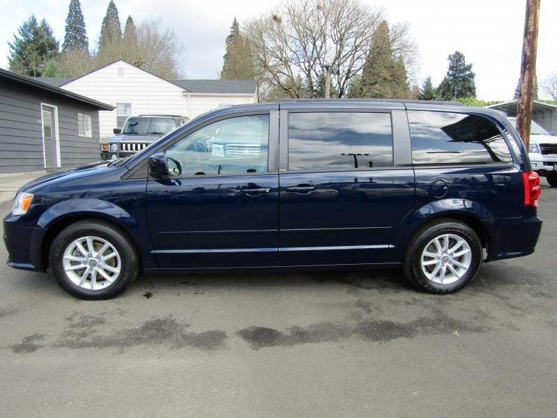 Dodge Grand Caravan 2014 price $6,977