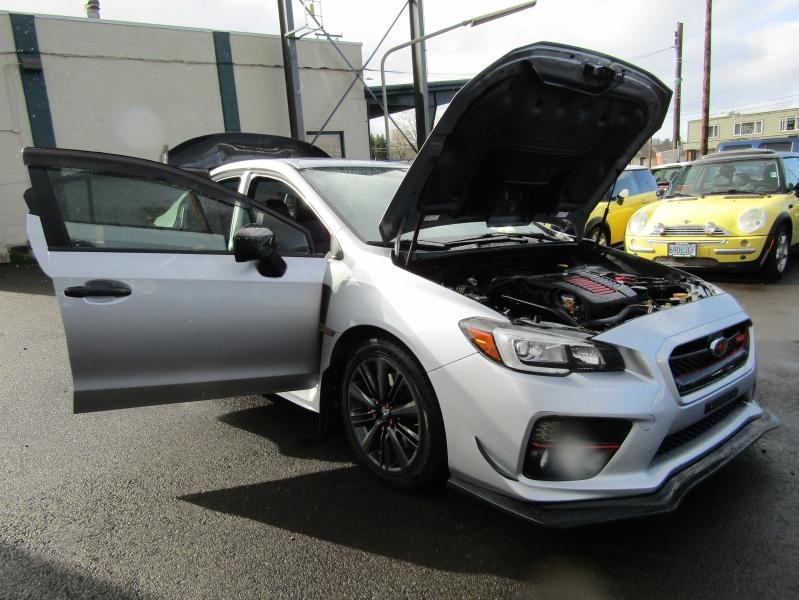 Subaru Impreza 2015 price $17,977