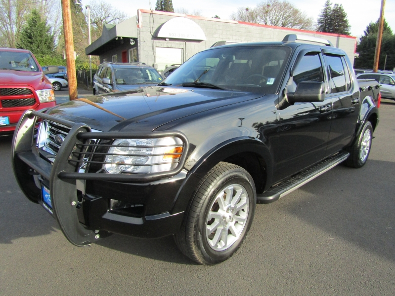 Ford Explorer Sport Trac 2008 price $8,977