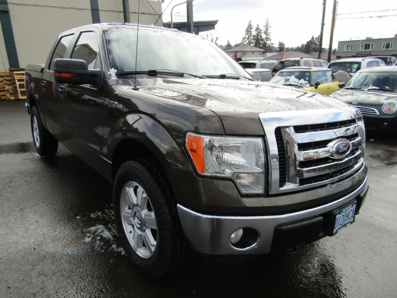 Ford F-150 2009 price $9,477