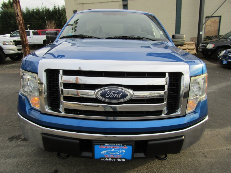 Ford F-150 2010 price $9,977