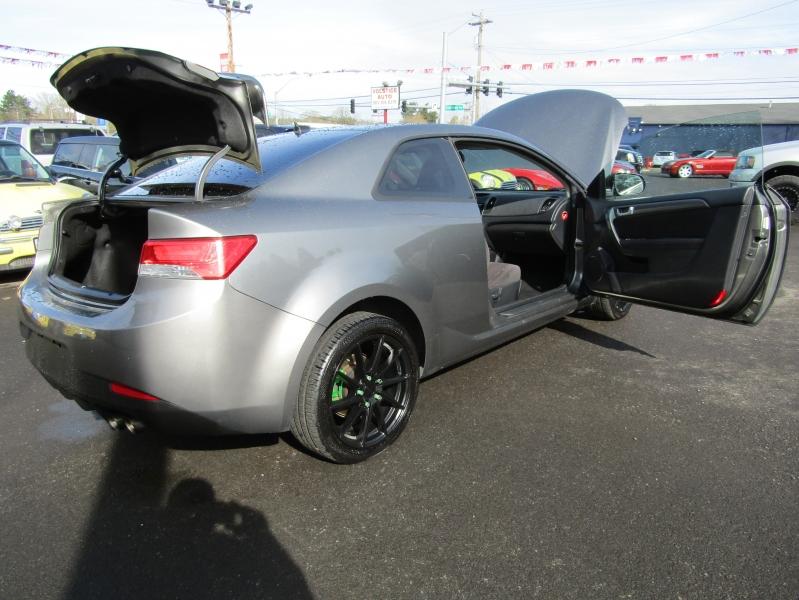 Kia Forte Koup 2012 price $6,977
