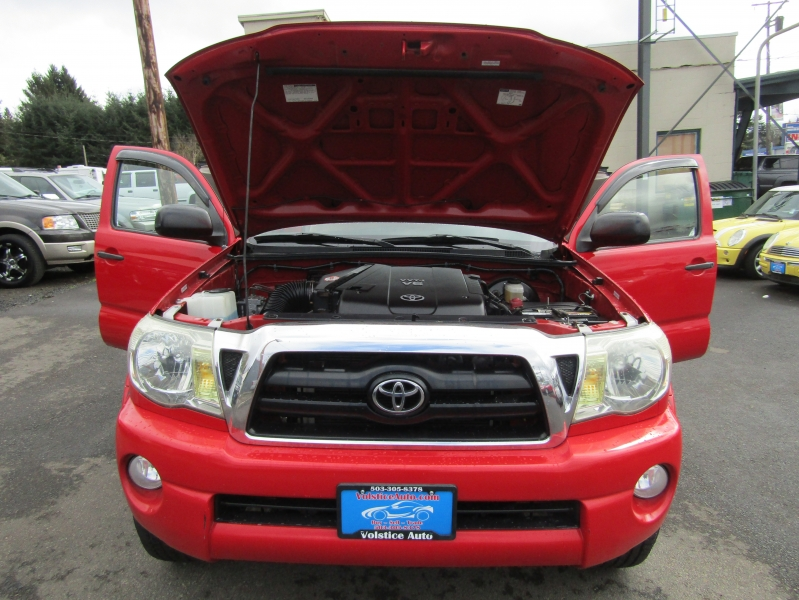 Toyota Tacoma 2006 price $17,477