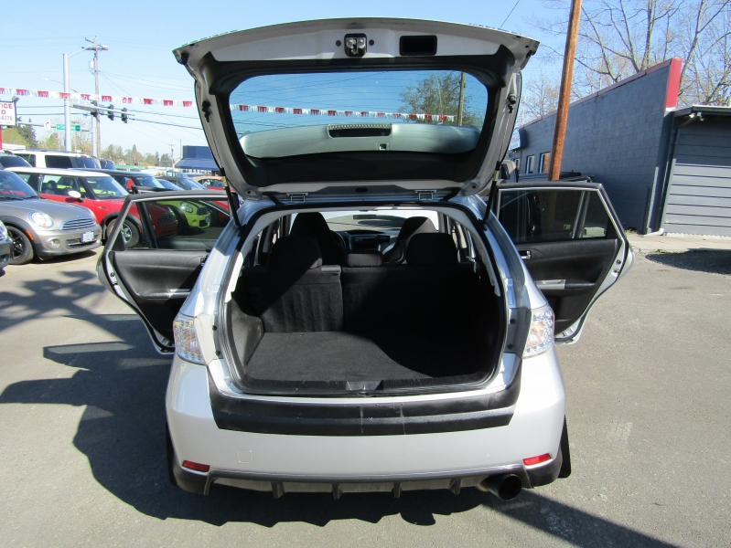 Subaru Impreza 2009 price $9,477