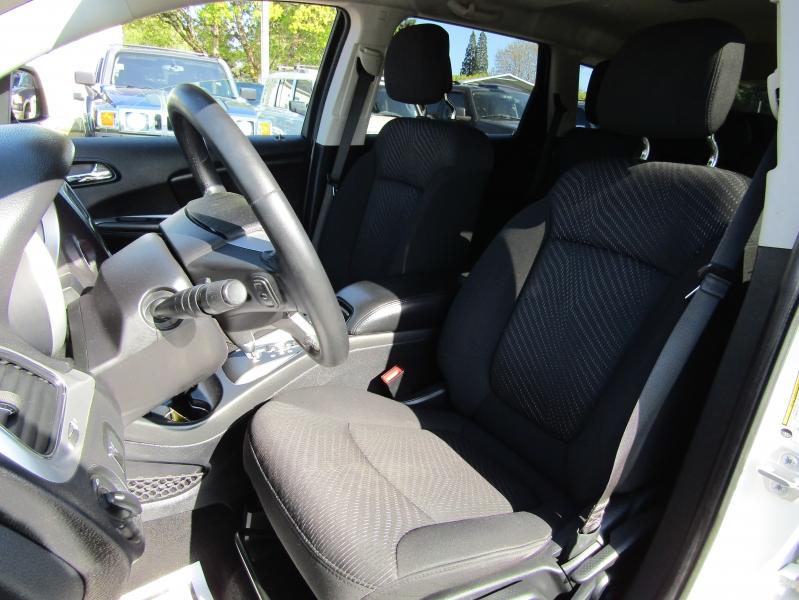 Dodge Journey 2015 price $12,977