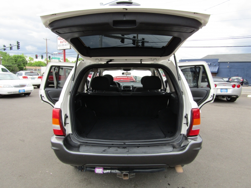 Jeep Grand Cherokee 2004 price $4,477