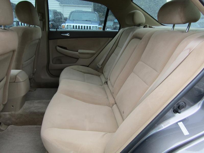 Honda Accord Sdn 2007 price $7,477