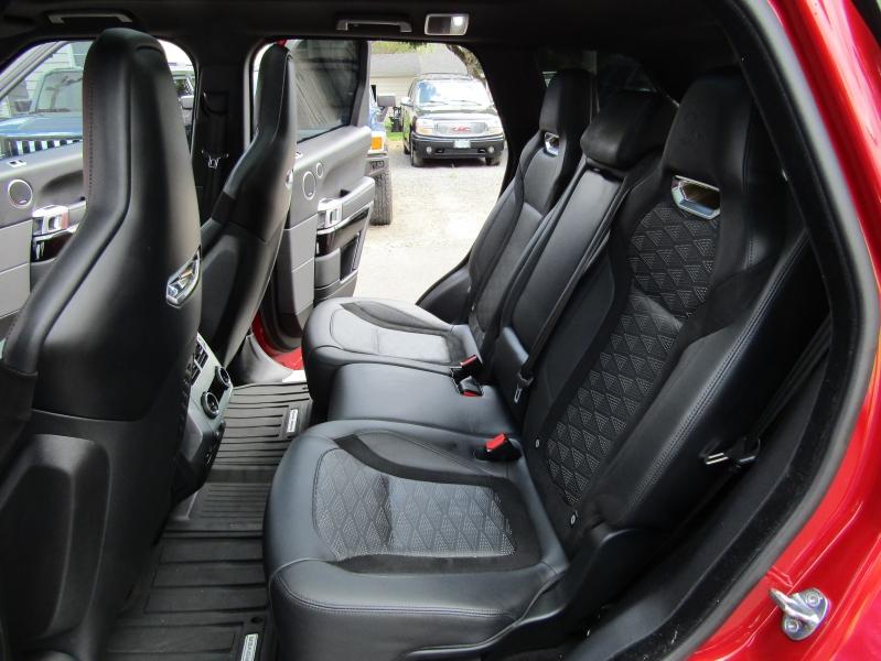 Land Rover Range Rover Sport 2019 price $99,977