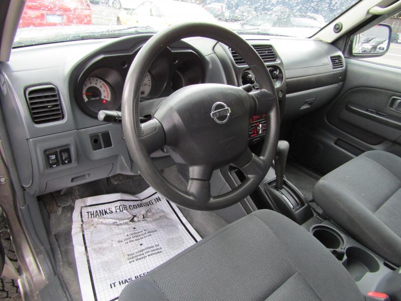 Nissan Frontier 2004 price $6,977