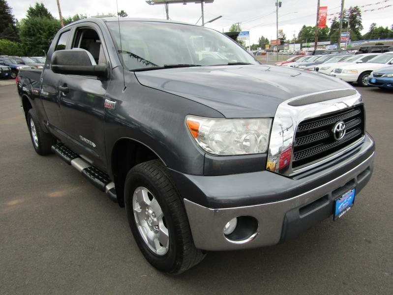 Toyota Tundra 2007 price $11,477