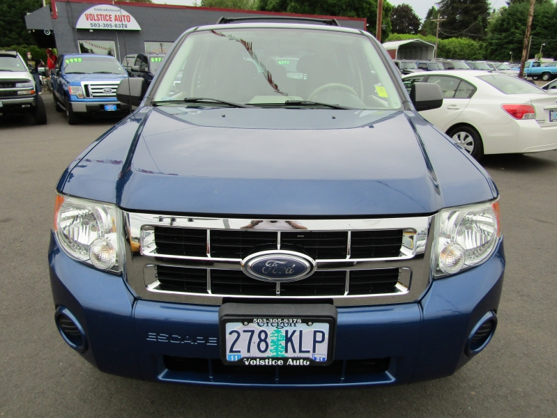 Ford Escape 2008 price $4,977