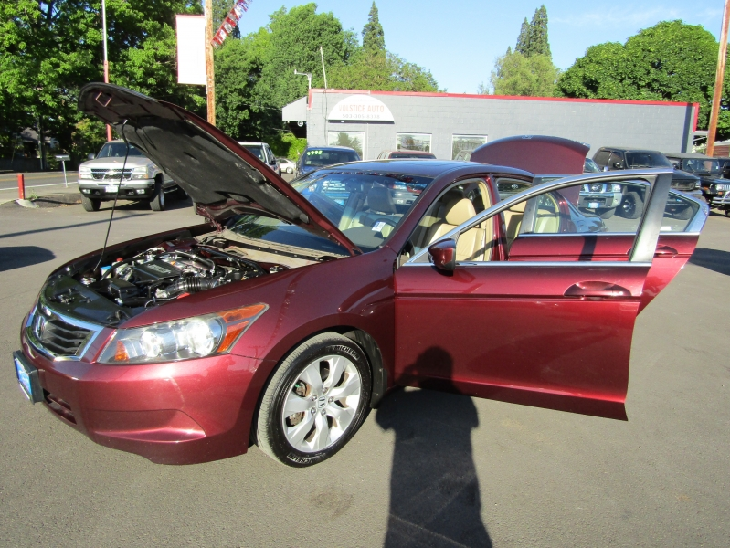 Honda Accord Sdn 2009 price $7,977