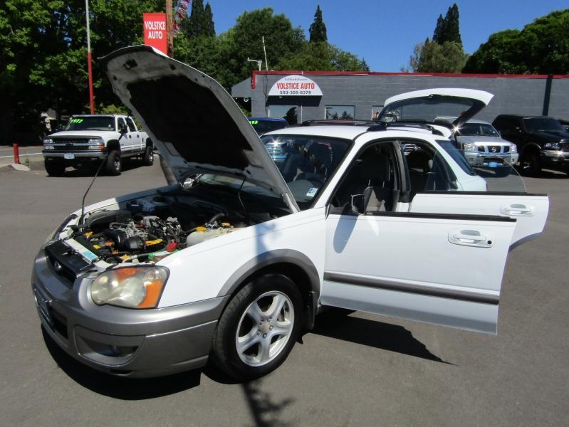 Subaru Impreza 2004 price $4,977