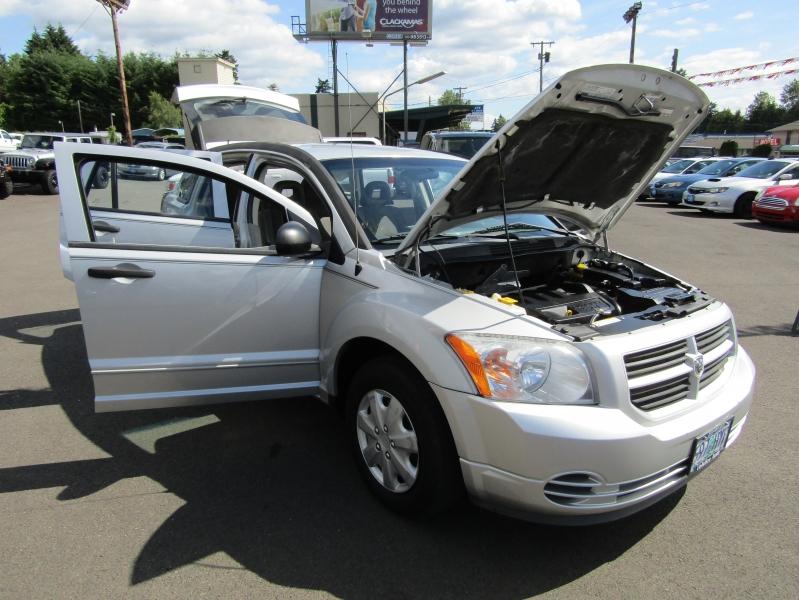 Dodge Caliber 2007 price $4,477