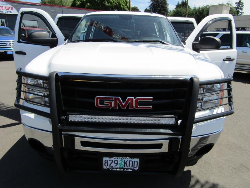 GMC Sierra 1500 2010 price $17,477