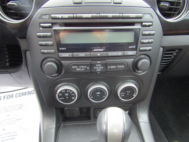 Mazda MX-5 2015 price $18,977