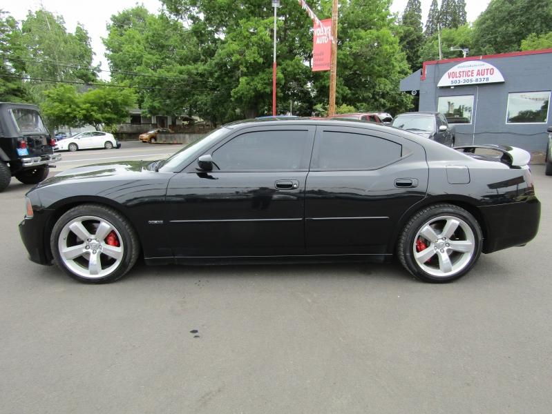 Dodge Charger 2007 price $17,977