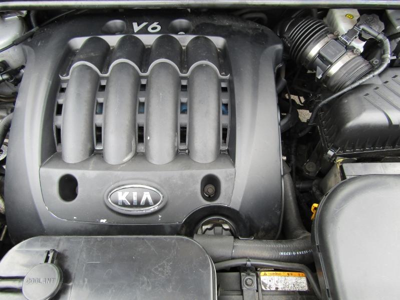 Kia Sportage 2006 price $4,977