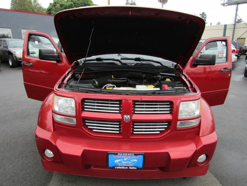 Dodge Nitro 2010 price $9,977