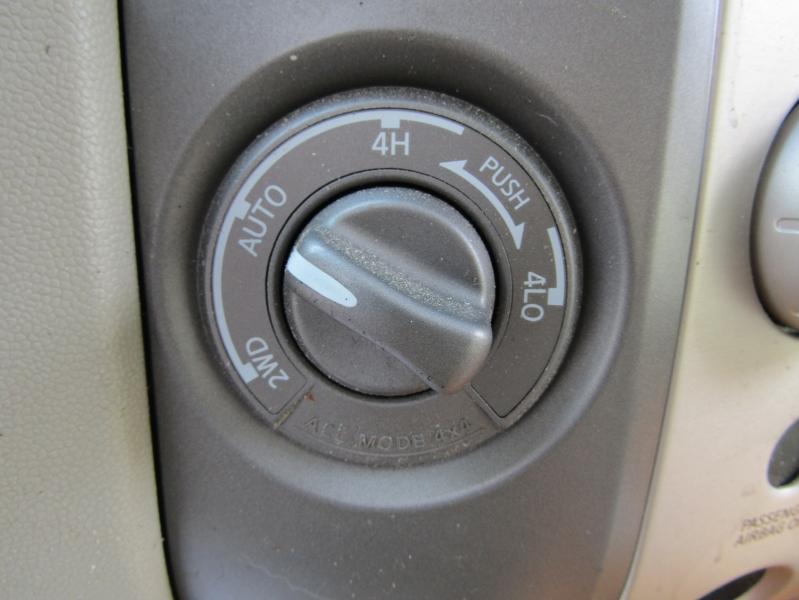 Infiniti QX 56 2006 price $8,977