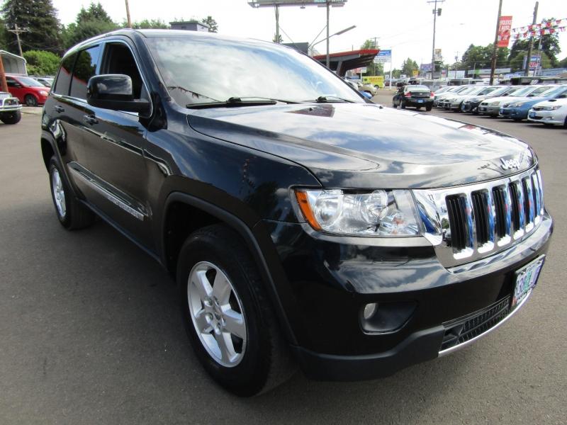 Jeep Grand Cherokee 2012 price $13,977