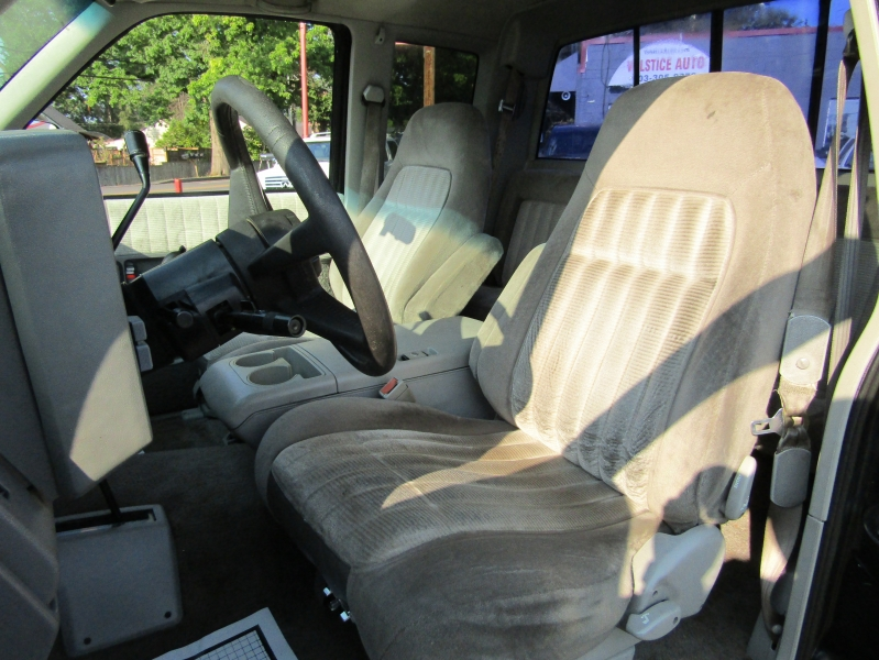 Chevrolet C/K 1500 1994 price $5,977