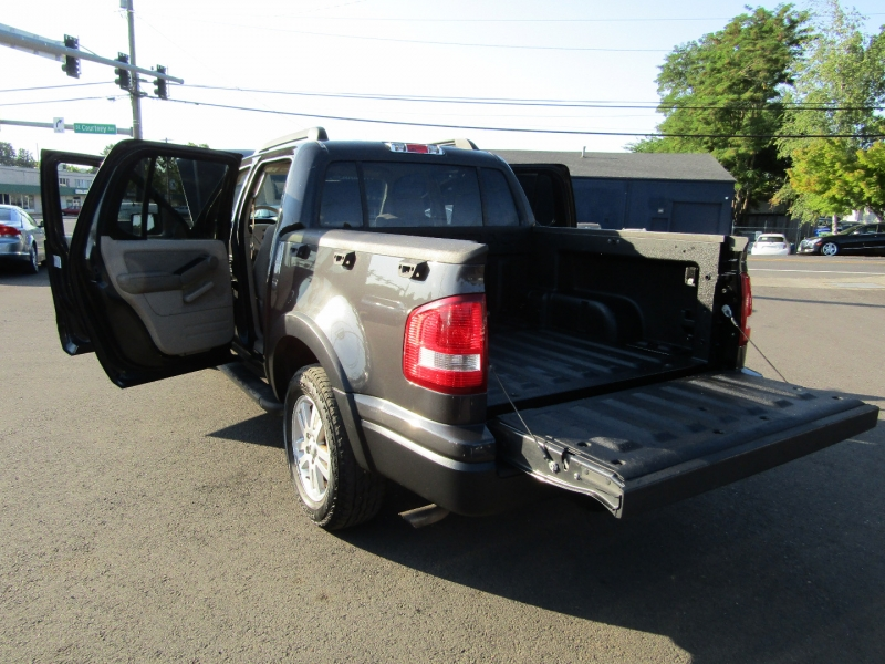 Ford Explorer Sport Trac 2007 price $8,977