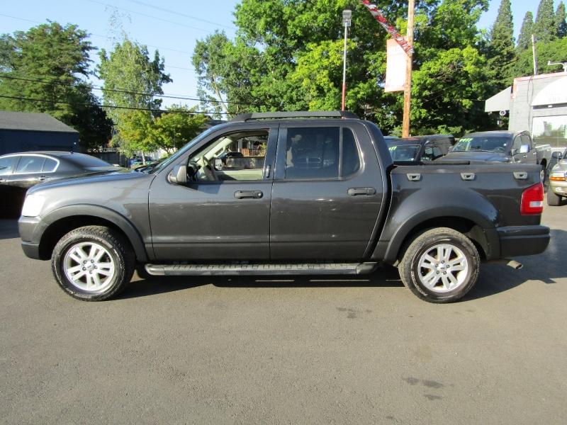Ford Explorer Sport Trac 2007 price $8,977